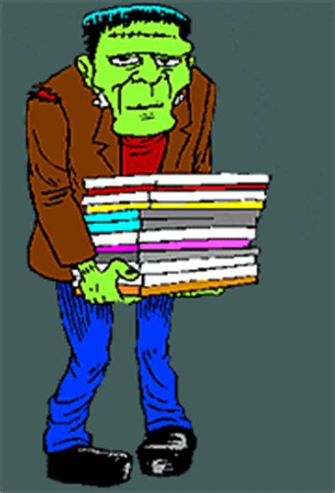 Frankenstein - CliffsNotes